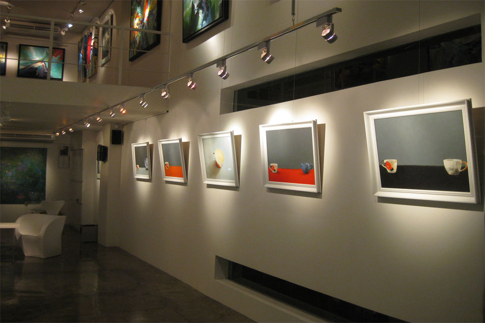 89 Interior Design Of An Art Gallery Koi Art